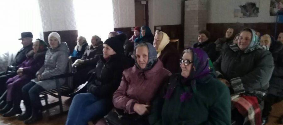 Князево в Подболотье